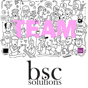 bsc solutions beim BASF FIRMENCUP