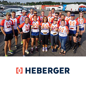 Heberger BASF FIRMENCUP